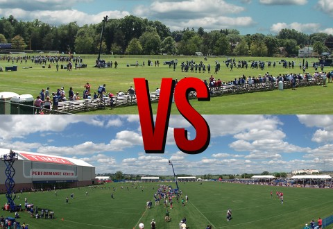 HD wallpapers new york giants summer training camp 2013