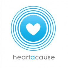 Heart A Cause Logo